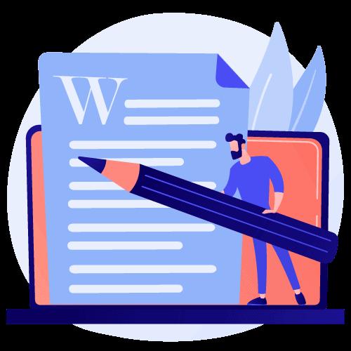 Criação de Conteúdo para WordPress