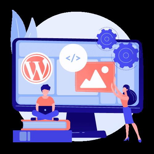 Criação de Sites no WordPress usando Elementor