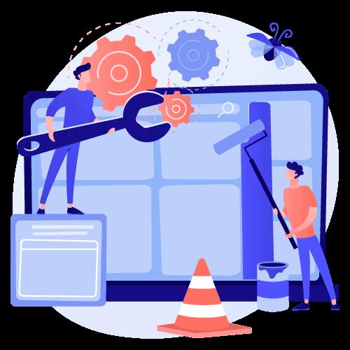 Etapas e Processos para Criação de um Site