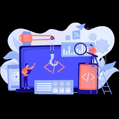 Processos para Criação de um Site