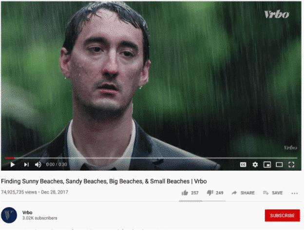 como anunciar no youtube passo a passo