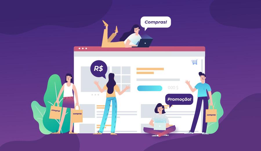 6 Passos para criar anúncios de e-commerce eficazes no Facebook